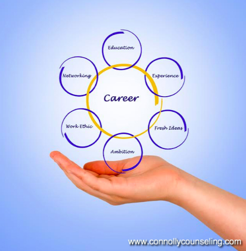 career counseling services in california